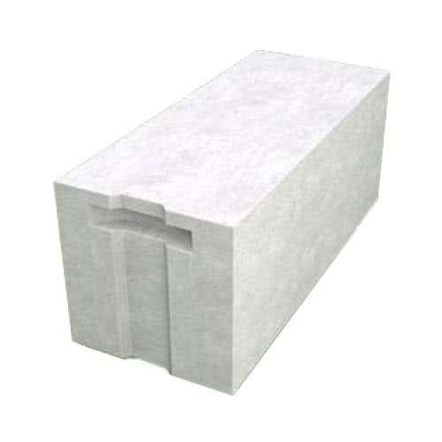 Газоблок Стоунлайт Д500 стіновий