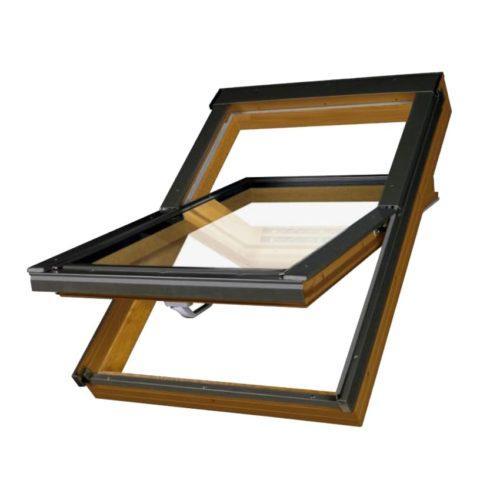 Дахове вікно Fakro PTP-V/GO(PI) U3
