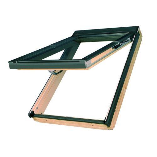 Дахове вікно Fakro FPP-V U3 preSelect Lux