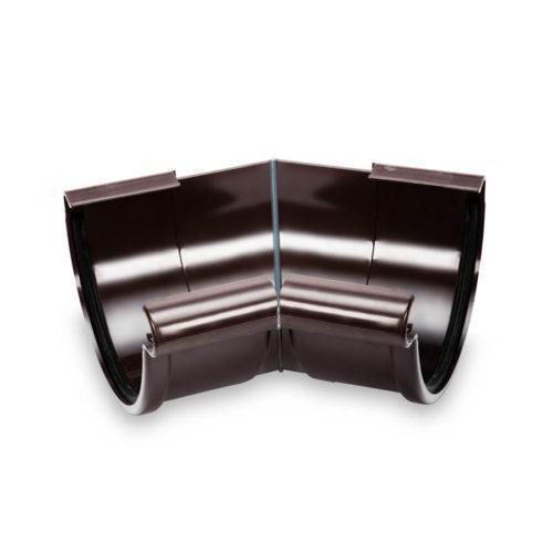 Внутрішній-кут-ринви-ПВХ-135гр-темно-коричневий