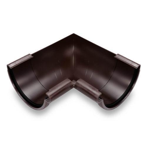 Внутрішній-кут-ринви-90гр-ПВХ-130-темно-коричневий