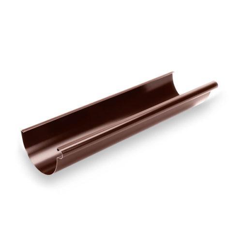 RS-120-Ринва-3м.-Galeco-СТАЛЬ-шоколадно-коричневий