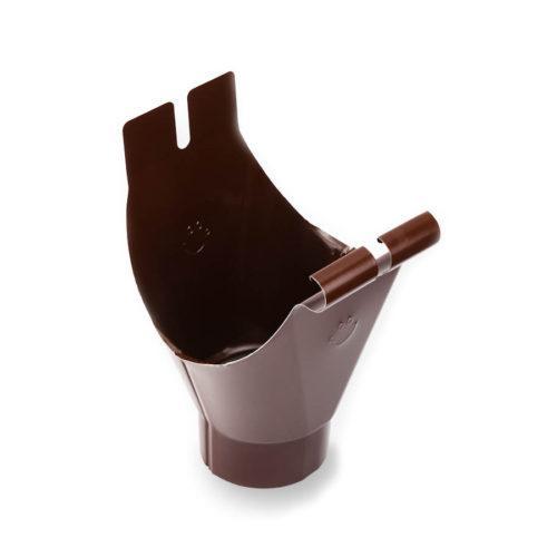 SS-90-Виливка-Galeco-СТАЛЬ-шоколадно-коричневий