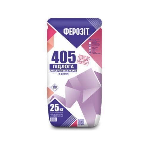 Ferozit-405-25kg-samovyrivnyuyucha-pidloha