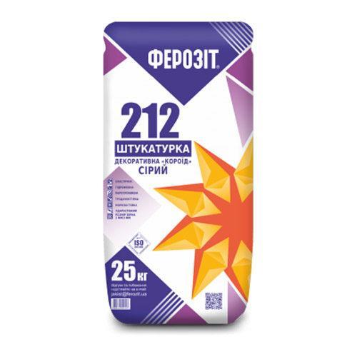 Ferozit212-25kg