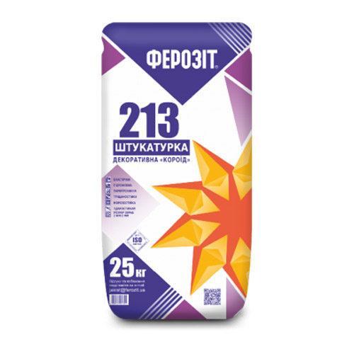 Ferozit213-25kg