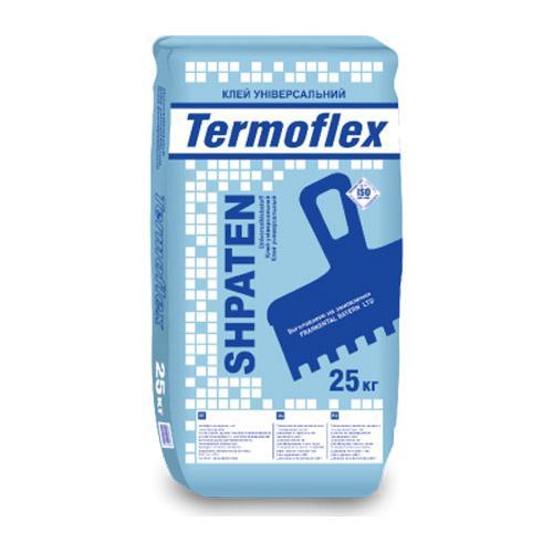 SHPATEN Termoflex