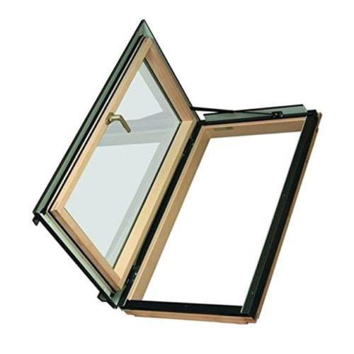 Вікно-вилаз FAKRO FWL термоізоляційне