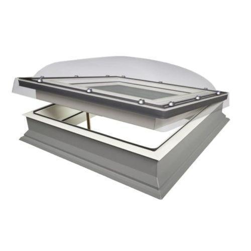 Вікно FAKRO DХC-C P2 для плаского даху