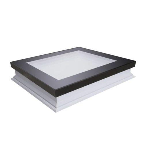 Вікно FAKRO DХF DU6 для плаского даху