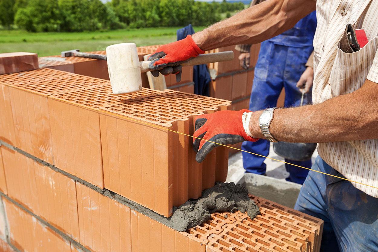 Керамические блоки - идеальное решение для строительства