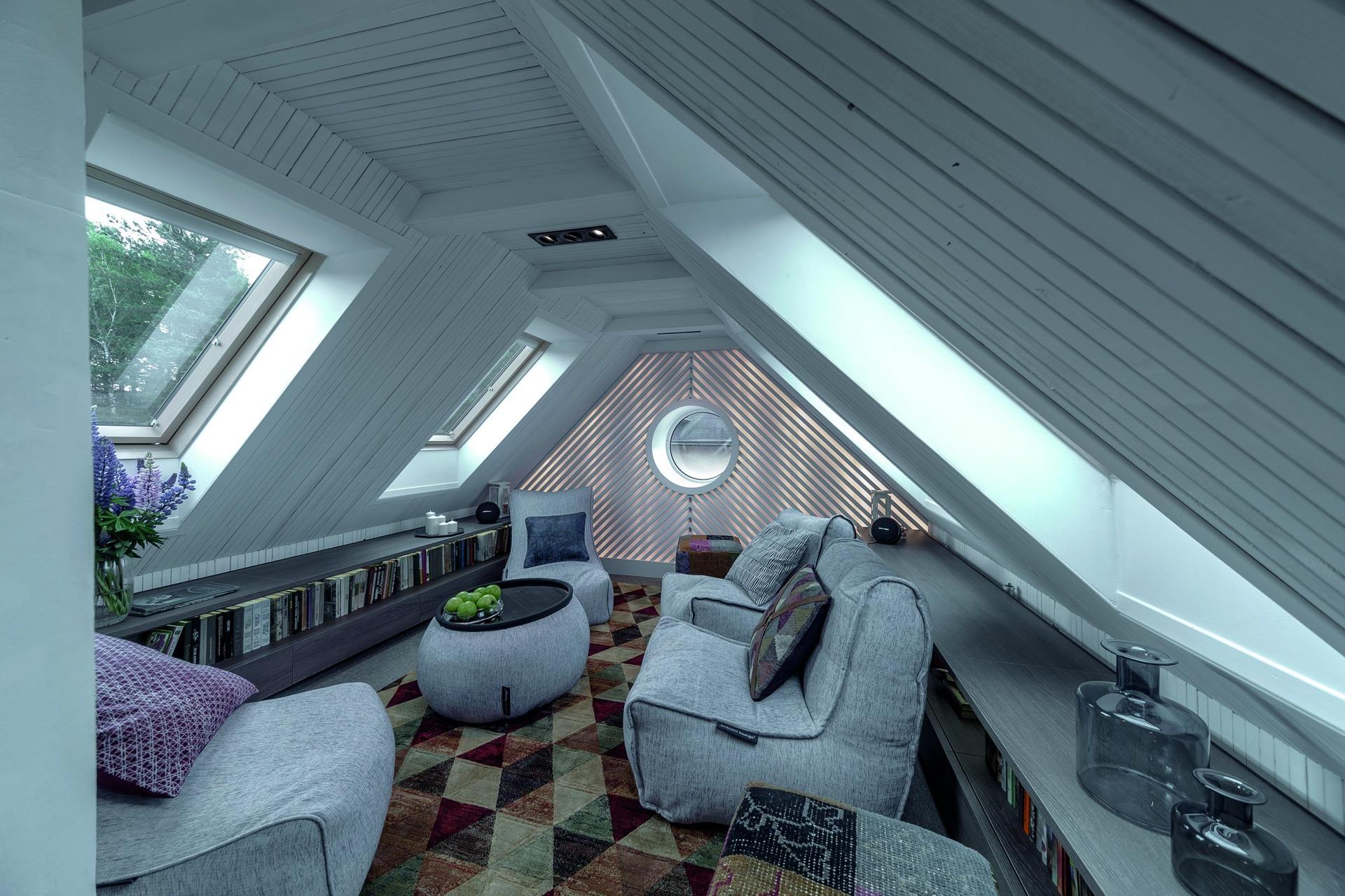 дом картинки мансардных этажей апартаменты можете